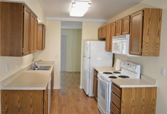 7510 Bearfoot Circle #3, Anchorage, AK 99502 (MLS #19-8070) :: Roy Briley Real Estate Group