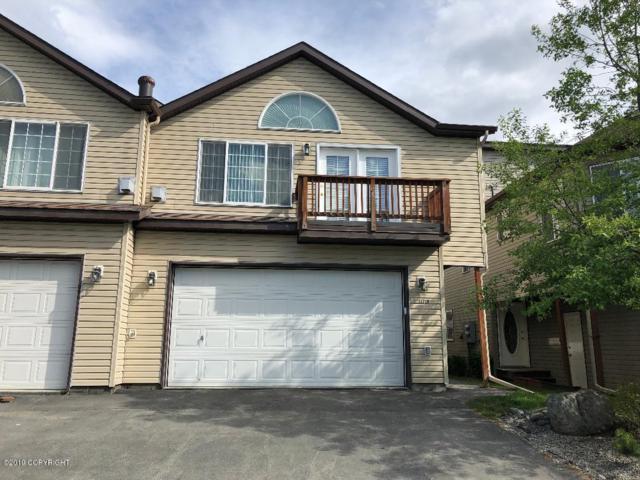 11719 Galloway Loop, Eagle River, AK 99577 (MLS #19-8076) :: Roy Briley Real Estate Group