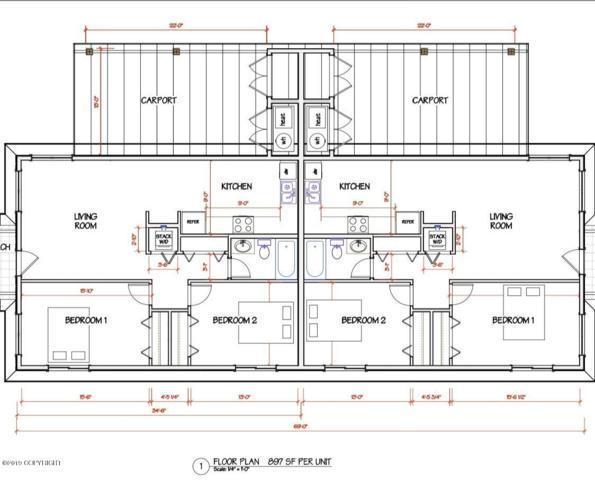 1216 E 9th Avenue, Anchorage, AK 99501 (MLS #19-8079) :: Core Real Estate Group