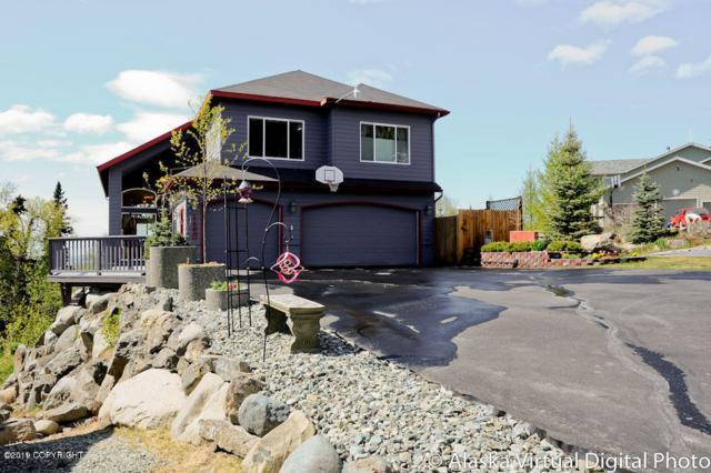 11220 Kaskanak Circle, Eagle River, AK 99577 (MLS #19-8088) :: Roy Briley Real Estate Group