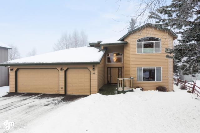 2801 Snug Harbor Circle, Anchorage, AK 99507 (MLS #19-809) :: The Huntley Owen Team