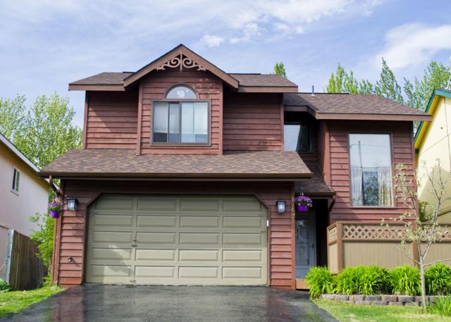 17601 Beaujolais Drive, Eagle River, AK 99577 (MLS #19-8130) :: Roy Briley Real Estate Group