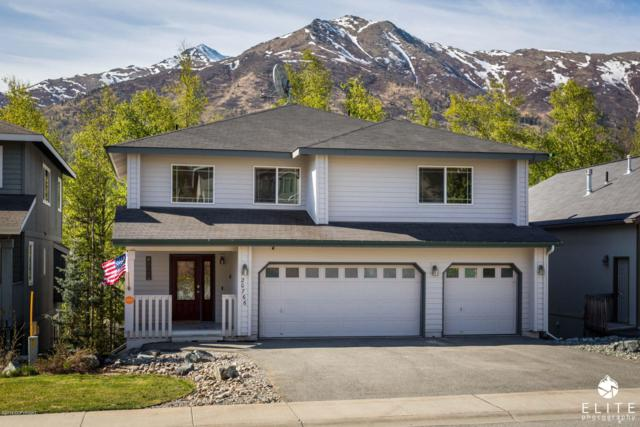 20766 Icefall Drive, Eagle River, AK 99577 (MLS #19-8146) :: Roy Briley Real Estate Group