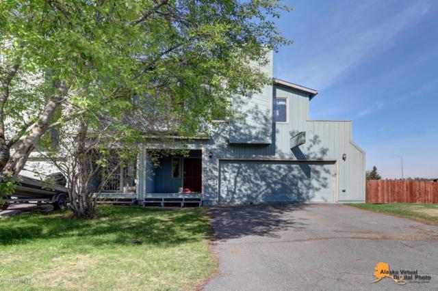 8020 Rosebud Circle, Anchorage, AK 99502 (MLS #19-8151) :: Core Real Estate Group