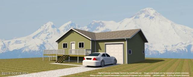 000 To Be Built Various Lots Street, Soldotna, AK 99669 (MLS #19-8162) :: Roy Briley Real Estate Group