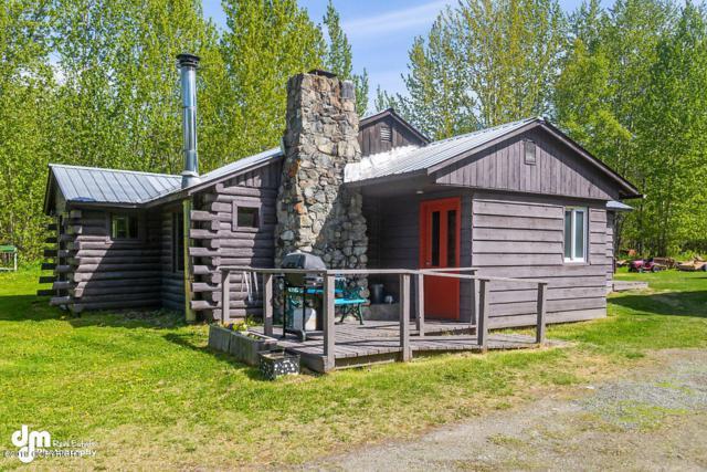 11621 N Jonesville Road, Sutton, AK 99674 (MLS #19-8167) :: RMG Real Estate Network | Keller Williams Realty Alaska Group