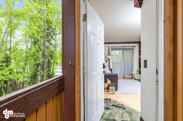 7352 Huntsmen Circle #15-C, Anchorage, AK 99518 (MLS #19-8191) :: Core Real Estate Group