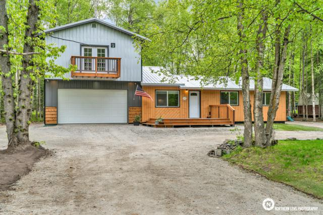 11601 Rainbow Avenue, Anchorage, AK 99516 (MLS #19-8205) :: RMG Real Estate Network | Keller Williams Realty Alaska Group