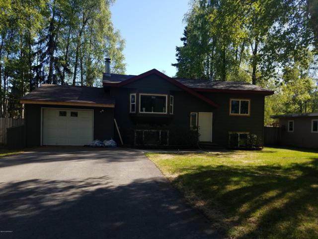 7316 Branche Drive, Anchorage, AK 99518 (MLS #19-8214) :: Core Real Estate Group