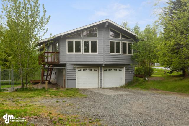 350 W Ivory Drive, Wasilla, AK 99654 (MLS #19-8218) :: RMG Real Estate Network | Keller Williams Realty Alaska Group