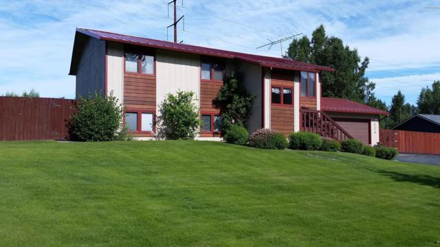 21218 Baron Drive, Chugiak, AK 99567 (MLS #19-8223) :: RMG Real Estate Network | Keller Williams Realty Alaska Group