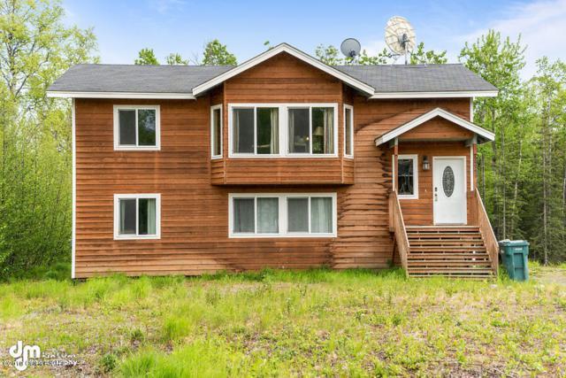 4495 E Boulder Drive, Wasilla, AK 99654 (MLS #19-8232) :: RMG Real Estate Network | Keller Williams Realty Alaska Group