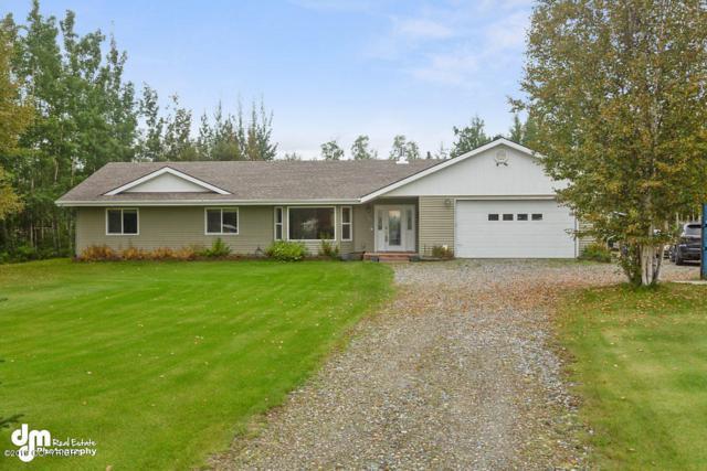 13881 Jojoba Drive, Big Lake, AK 99652 (MLS #19-8234) :: RMG Real Estate Network   Keller Williams Realty Alaska Group