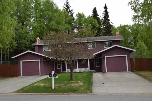 1216-1218 Crescent Drive, Anchorage, AK 99508 (MLS #19-8235) :: RMG Real Estate Network | Keller Williams Realty Alaska Group