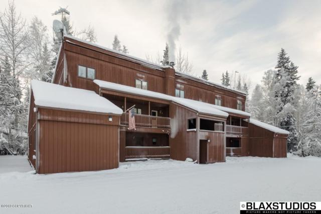 660 Wilcox Avenue #11, Fairbanks, AK 99709 (MLS #19-826) :: Core Real Estate Group