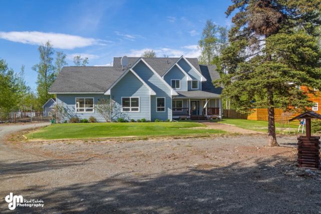15025 W Wild Rose Circle, Big Lake, AK 99652 (MLS #19-8262) :: RMG Real Estate Network | Keller Williams Realty Alaska Group