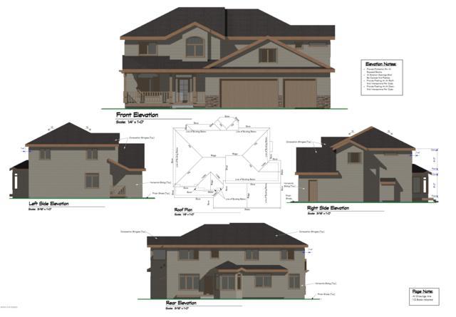 3584 S Barn Gable Loop, Wasilla, AK 99654 (MLS #19-8264) :: RMG Real Estate Network | Keller Williams Realty Alaska Group