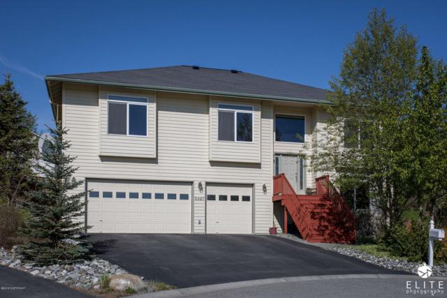 5997 Muirwood Drive, Anchorage, AK 99502 (MLS #19-8265) :: Core Real Estate Group