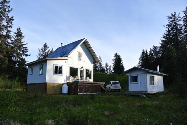 1025 Nutbeem Road, Seldovia, AK 99663 (MLS #19-8275) :: RMG Real Estate Network | Keller Williams Realty Alaska Group
