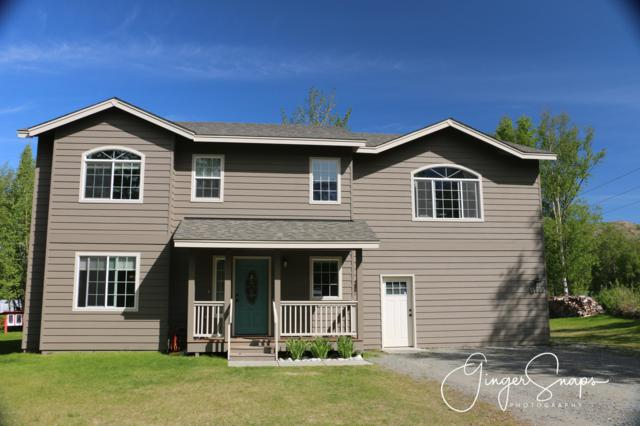 14955 E Peppertree Lane, Palmer, AK 99645 (MLS #19-8282) :: RMG Real Estate Network | Keller Williams Realty Alaska Group