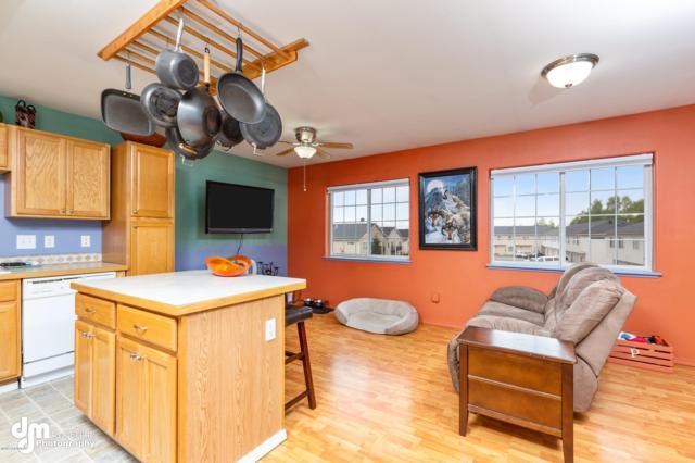 1302 Hillcrest Park Court, Anchorage, AK 99515 (MLS #19-8284) :: RMG Real Estate Network | Keller Williams Realty Alaska Group