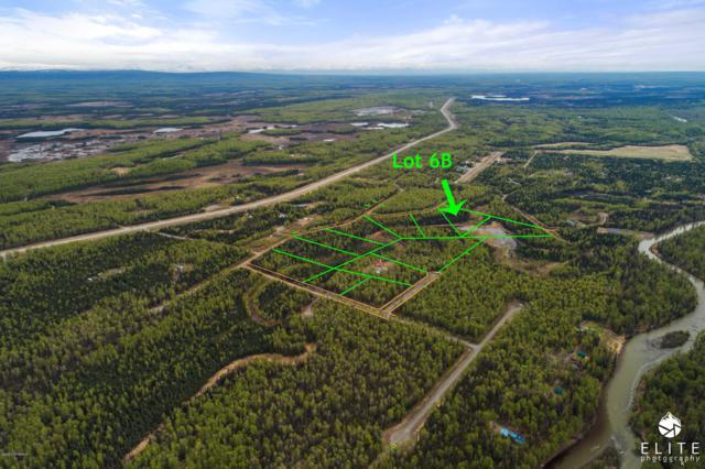 69150 Mckinley Vista Loop, Willow, AK 99688 (MLS #19-8333) :: Synergy Home Team