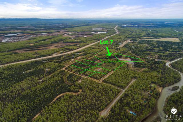 69108 Mckinley Vista Loop, Willow, AK 99688 (MLS #19-8334) :: Synergy Home Team
