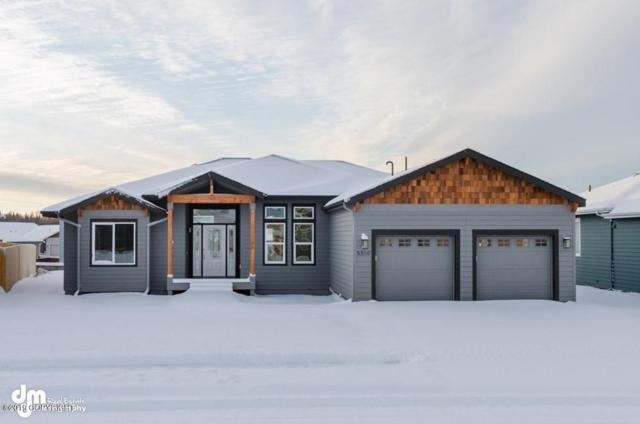 16140 Old Seward Highway, Anchorage, AK 99516 (MLS #19-856) :: The Huntley Owen Team