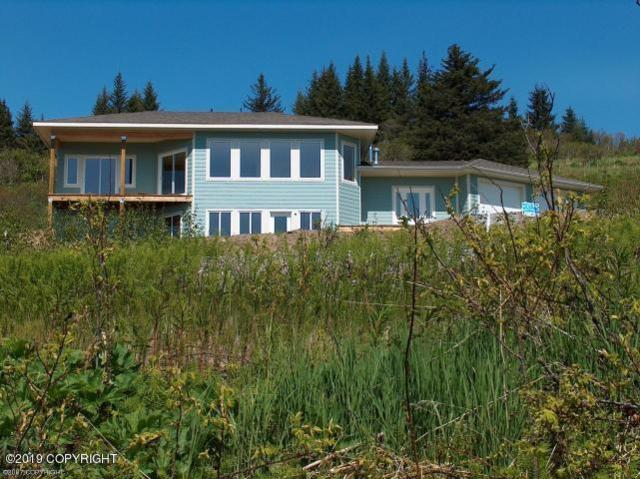 280 Fireweed Avenue, Homer, AK 99603 (MLS #19-861) :: The Huntley Owen Team