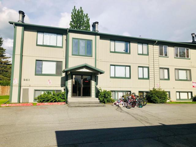 261 Mccarrey Street #3A, Anchorage, AK 99508 (MLS #19-8775) :: Team Dimmick