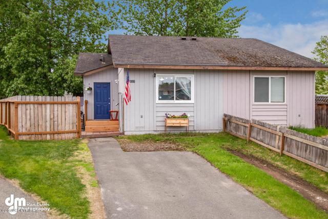 6321 Newt Drive, Anchorage, AK 99507 (MLS #19-8781) :: Team Dimmick