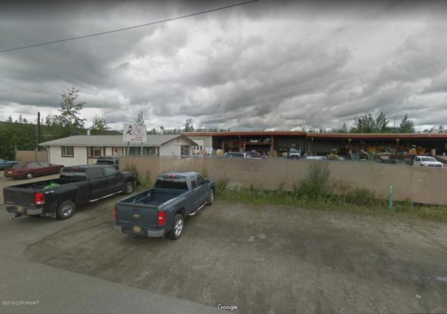 2308 Standard Avenue, Fairbanks, AK 99701 (MLS #19-886) :: RMG Real Estate Network | Keller Williams Realty Alaska Group