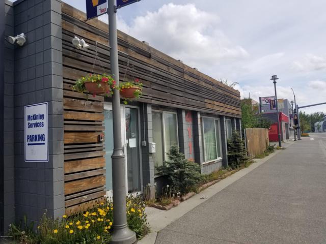 4119 Mountain View Drive, Anchorage, AK 99508 (MLS #19-8873) :: Team Dimmick