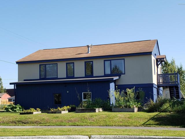 1301 Medfra Street, Anchorage, AK 99501 (MLS #19-89) :: Team Dimmick