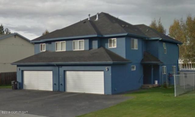 1146 S Pine Street, Anchorage, AK 99508 (MLS #19-9046) :: Team Dimmick