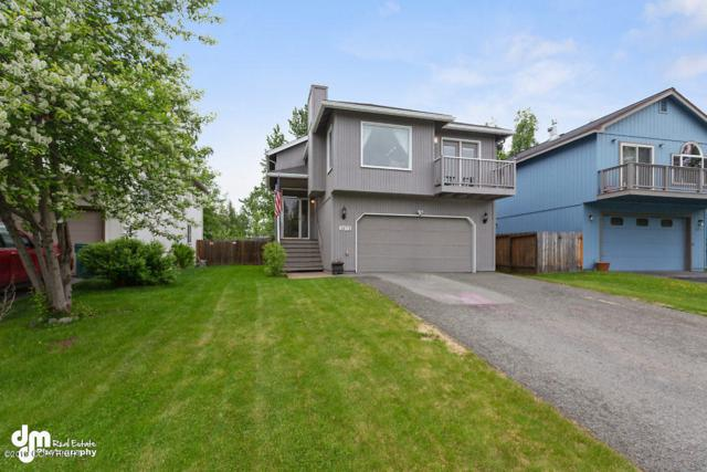 3673 Image Drive, Anchorage, AK 99504 (MLS #19-9116) :: Team Dimmick