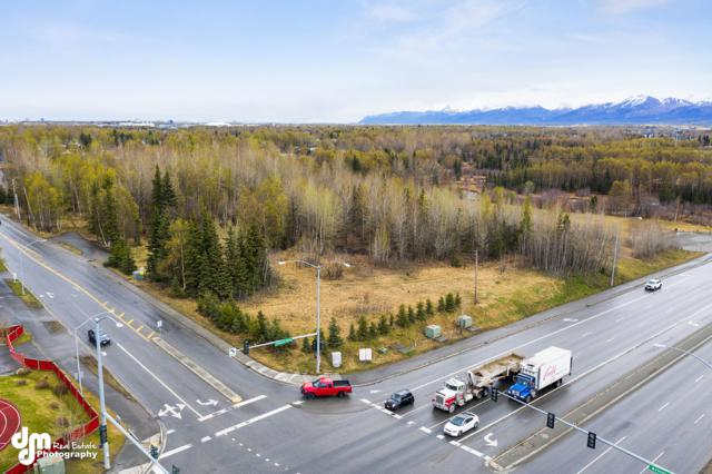 000 Emerald Subdivision, Anchorage, AK 99518 (MLS #19-9146) :: The Adrian Jaime Group | Keller Williams Realty Alaska