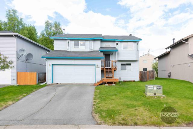 4805 Pine Valley Court, Anchorage, AK 99508 (MLS #19-9149) :: Team Dimmick