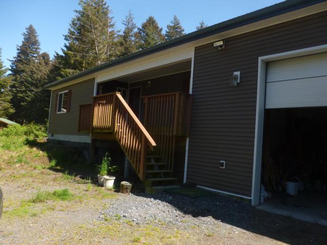37520 Chiniak Highway, Chiniak, AK 99615 (MLS #19-9190) :: RMG Real Estate Network | Keller Williams Realty Alaska Group