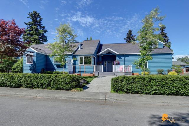 941 W 16th Avenue, Anchorage, AK 99501 (MLS #19-9220) :: RMG Real Estate Network | Keller Williams Realty Alaska Group