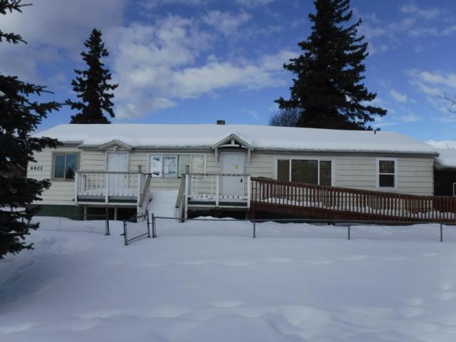 4401 Peterkin Avenue, Anchorage, AK 99508 (MLS #19-9257) :: Team Dimmick