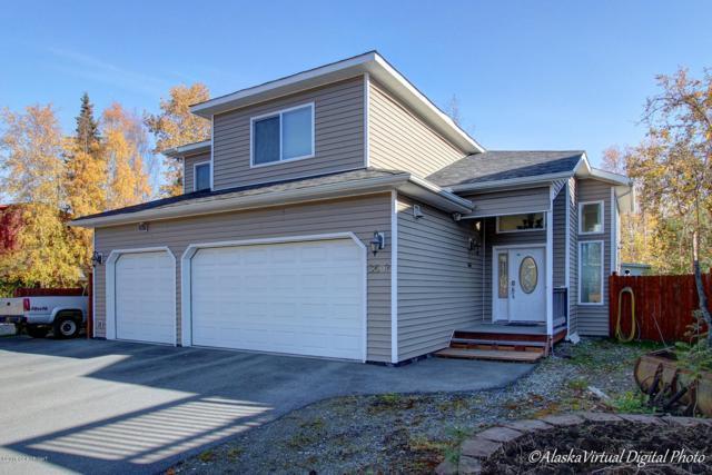 3607 Oregon Drive, Anchorage, AK 99517 (MLS #19-9267) :: Team Dimmick