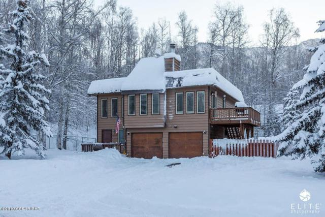 27306 Goshawk Court, Chugiak, AK 99567 (MLS #19-928) :: Core Real Estate Group