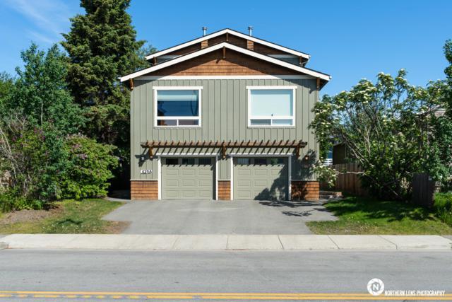 425 E 10th Avenue #B, Anchorage, AK 99501 (MLS #19-9288) :: RMG Real Estate Network | Keller Williams Realty Alaska Group