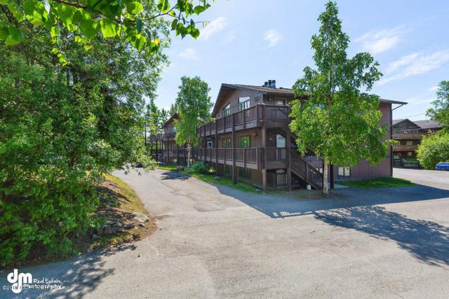 8632 Boundary Avenue #P6, Anchorage, AK 99504 (MLS #19-9308) :: The Adrian Jaime Group | Keller Williams Realty Alaska