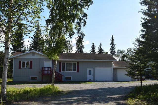 2549 Gilbertson Way, Delta Junction, AK 99737 (MLS #19-9380) :: Roy Briley Real Estate Group