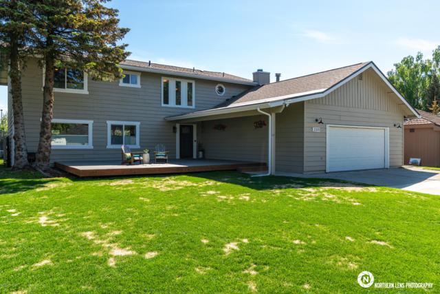 2311 Belmont Drive, Anchorage, AK 99517 (MLS #19-9398) :: RMG Real Estate Network | Keller Williams Realty Alaska Group
