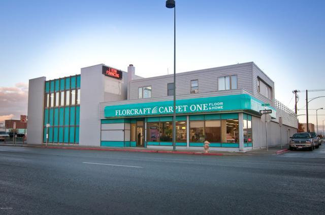 141 E 5th Avenue, Anchorage, AK 99501 (MLS #19-94) :: Alaska Realty Experts