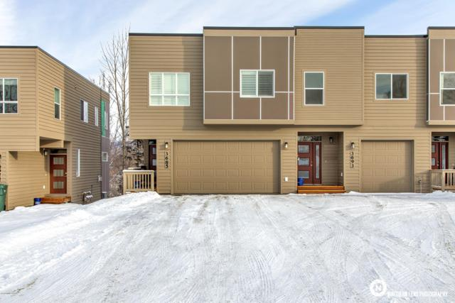 3685 Little Bear Place #26, Anchorage, AK 99504 (MLS #19-9419) :: Team Dimmick