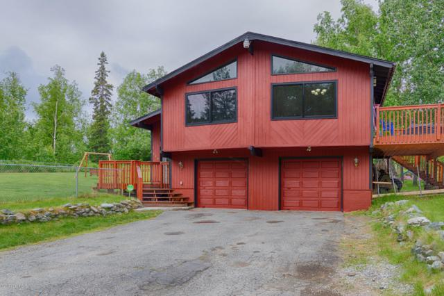 1340 N Peck Street, Wasilla, AK 99654 (MLS #19-9435) :: RMG Real Estate Network | Keller Williams Realty Alaska Group